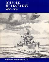 Naval Warfare '39-45
