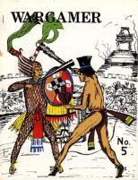 "#5 ""Anti-Tank Guns in Wargames, English Mistakes at Agincourt, Saracen Tactics"""