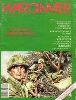 "Vol. 2, #25 ""Operation Shoestring, Force Eagles, Hetzer Sniper, Blitzkrieg"""