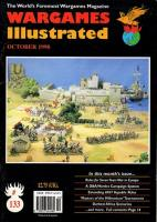"""#133 """"Rules for Seven Years War in Europe, A DBA/Hordes Campaign System, Extending AK47 Republic Rules"""""""