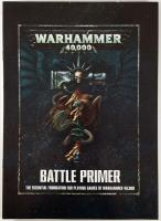 Warhammer 8th Edition Promo Battle Primer