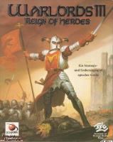 Warlords III - Reign of Heroes