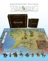 War of the Ring (2nd Edition, Anniversary Release)
