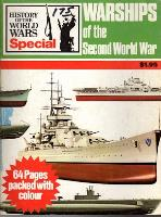 Warships of the Second World War