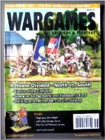 """#56 """"House Divided, Magnesia - The Refight, Earl of Warwick at Sea"""""""