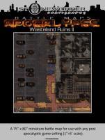 Apocalypse - Wasteland Ruins II