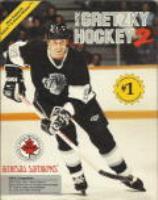 Wayne Gretzky Hockey 2