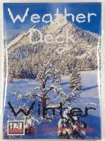 Weather Deck - Winter