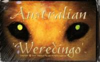Australian Weredingo