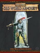 Old World Armoury