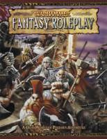 Warhammer Fantasy Roleplay (2nd Edition)