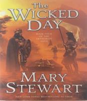 Arthurian Saga, The #4 - The Wicked Day