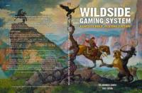 Wildside Gaming System - Fantasy Role-Playing Edition