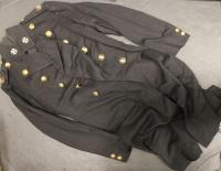 British Officer's Frock Coat - Wiltshire Regiment