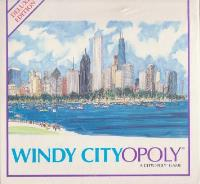Windy Cityopoly (Deluxe Edition)