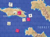 #14 w/War in the Aegean