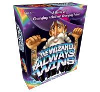Wizard Always Wins, The