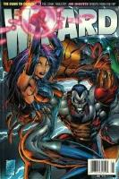 """#45 """"A Day in the Life of Marc Silvestri, Captain America - Can He Be Cool?"""""""