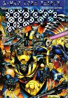 Wizard Special Edition - X-Men Turn Thirty