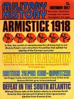 """#106 """"Armistice 1918, Battle of El Alamein, Defeat in the South Atlantic"""""""