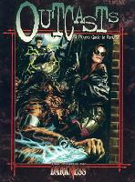 Outcasts - A Players Guide to Pariahs