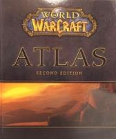 World of Warcraft Atlas (2nd Edition)