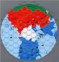 Warplan - Dropshot - Global War in the 50's