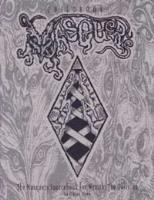 Guildbook #3 - Masquers