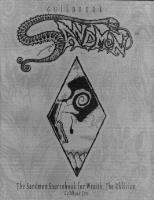 Guildbook #2 - Sandmen