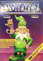"#14 ""Drachenrick Battletech Kampagne, Orks! - DSA Abenteuer, Shadowrun-Corner"""