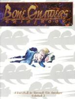Tribebook - Bone Gnawers (1st Edition)