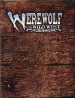 Werewolf - The Wild West