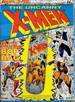 X-Men Bop Bag