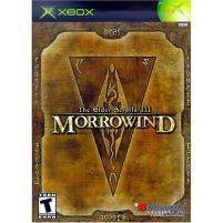 Elder Scrolls III, The - Morrowind