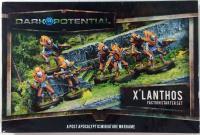 X'Lanthos Faction Starter