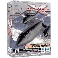 X-Plane 8 Deluxe