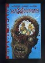 Crawl Space - XXXombies Vol 1 (1st Printing)
