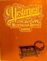 Yesteryear - The Nostalgia Trivia Game