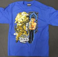 'Wisdom' T-Shirt (YL)