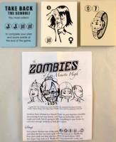 Zombies of Los Meurte High, The
