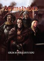 Zweihander - Grim & Perilous RPG