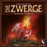 Zwerge, Die (The Dwarves)