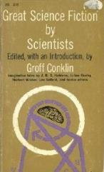 Great Science Fiction by Scientists