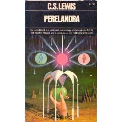 Space Trilogy #2 - Perelandra