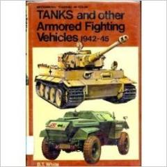 Tanks and Other Fighting Vehicles, 1942-1945