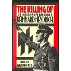 Killing of SS Obergruppenfuhrer Reinhard Heydrich