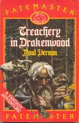 Treachery in Drakewood