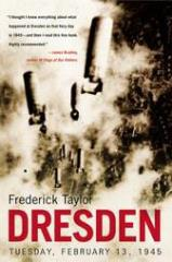 Dresden - Tuesday, February 13, 1945
