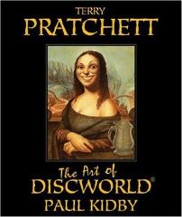 Art of Discworld, The