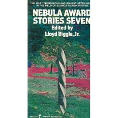 Nebula Award Stories Seven